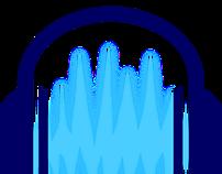 Audacity Custom Logo