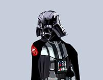 Vector Vader