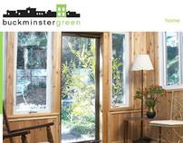 Buckminster Green