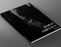 Catalogue Design | Haras Chenaut