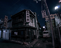 TWILIGHT CITY:OSAKA