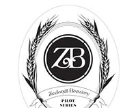 Seasonal Beer Label