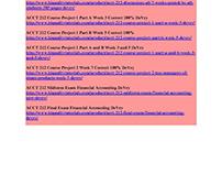 Hiqualitytutorials.com Entire College Courses