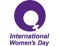 Poster For Womens International Day
