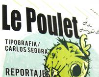 LE POULET MAGAZINE