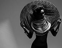 Fashion Fair African Shadows