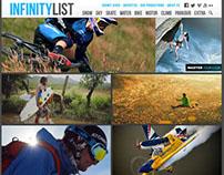 InfinityList.com