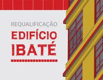 Requalificação | Edifício Ibaté