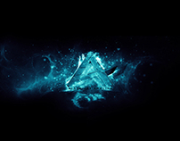 Youtube Banner For Advanced Black Ops Amazing