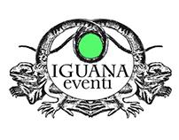 Logo Iguana Eventi