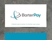 Barter Pay logo