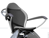 Stryker Medical Patient Mobility Concept