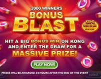 Bonus Blast