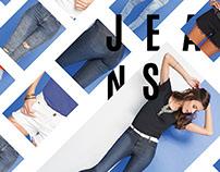 Diseño Editorial Moda