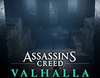 Assassin's Creed Valhalla (first civilization)