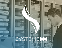 Systems 32 Branding / Corporate Identity