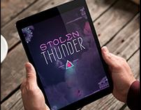Stolen Thunder: Original iOS Game
