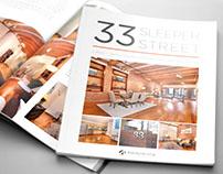 33 Sleeper Brochure