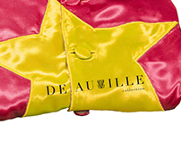 Logo // Collection Deauville