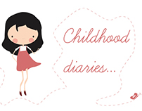 Childhood Diaries