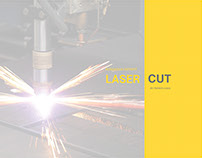 2016 - Laser Cutting Research Report