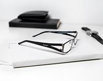 Avanglion eyewear collection and logo design II.