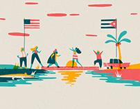 Airbnb 'Cuba'
