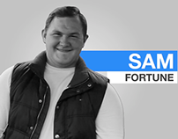 Sam Fortune
