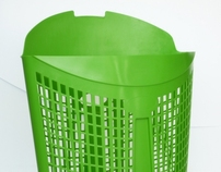 Bac de Recyclage Ville de Montréal