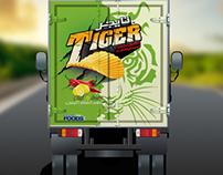 Tiger - Roadshow