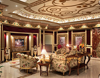 Freelance Classical Interior