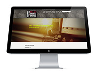 Oil & Gas Safety Supply Website