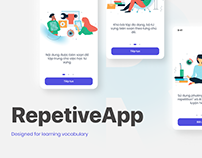 Repetive - Learn English Effectively
