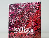 """""""KALLISTA"""" CD"""