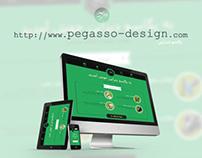 Pegasso Design