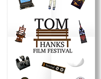 Tom Hanks Film Festival