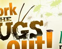 McKenzie Pest Control Digital Outdoor
