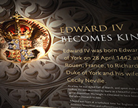 King Edward IV and St George's Chapel, Windsor Castle