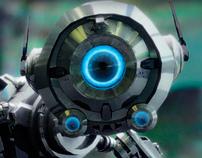 Robo-Pet