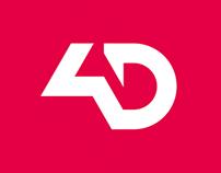 4D Group Logos