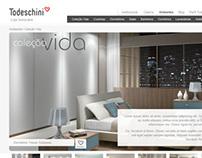 Todeschini Sorocaba - Website
