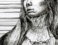 Drawing '06 - '08