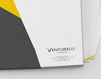 Venturelli Turismo - Papelaria completa e uniformes