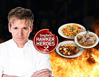 Ramsay vs Hawker Heroes