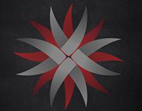 M.M logo