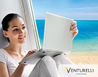 Venturelli Turismo - Viagem em um clique