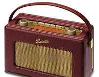 Radio Yamaha YBR 250