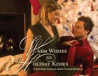 Calder Bateman Communications - Christmas Card
