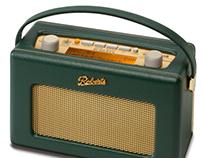 Radio BEAT Estudio para la producción de audio