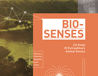 BIO-SENSES / Paperline Promotion